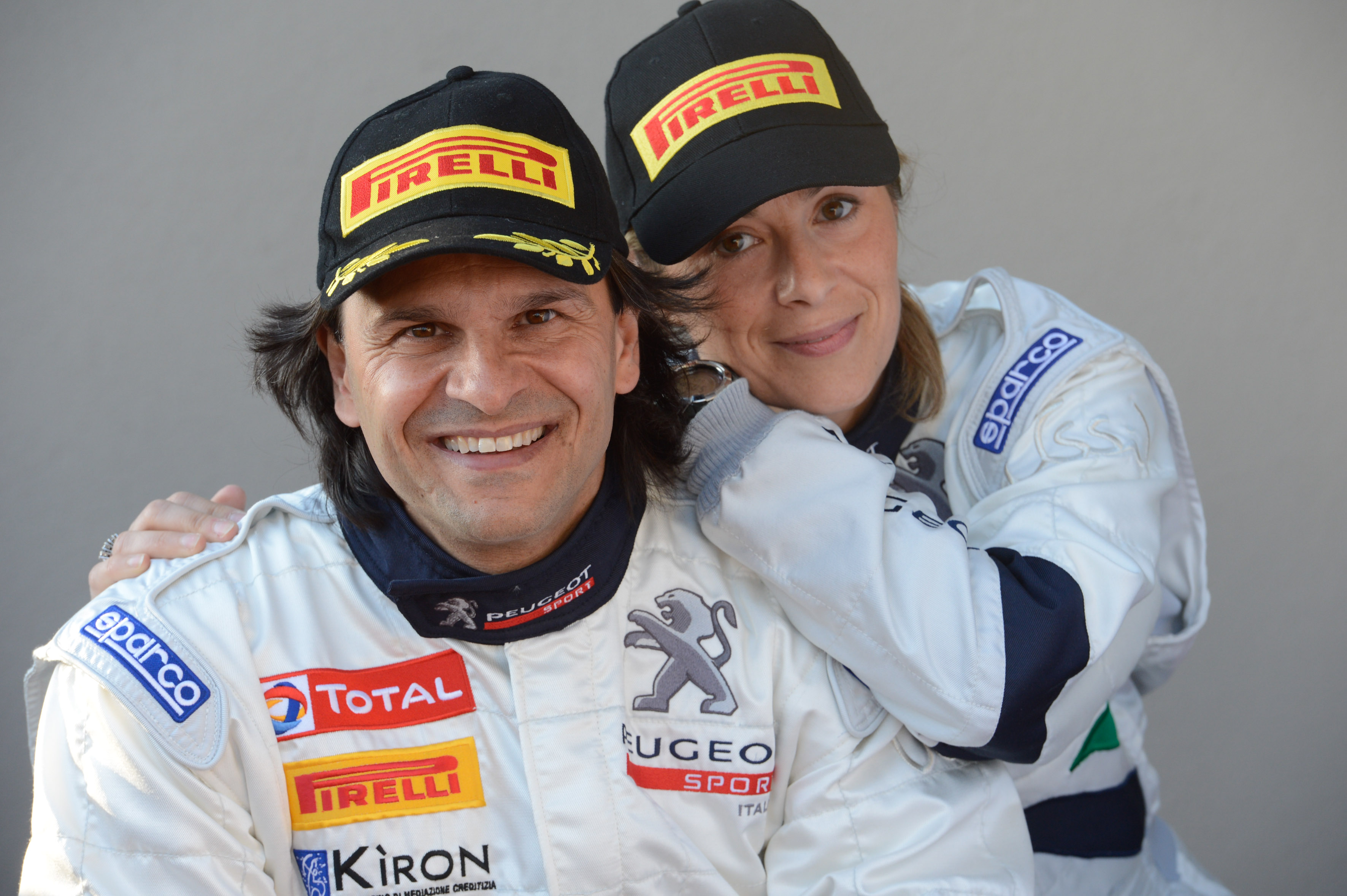 Incidente alla Targa Florio, Gemma Amendolia in coma farmacologico