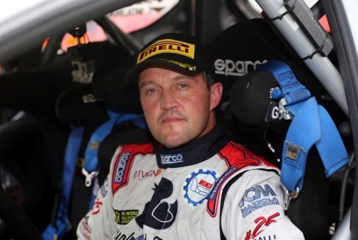 Monza Rally Show, Italy 27 - 30 November 2014