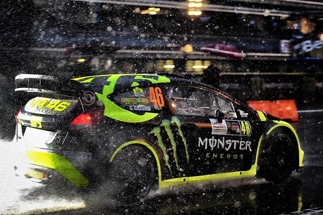 Monza Rally Show: sarà Sordo con la Hyundai a sfidare Valentino