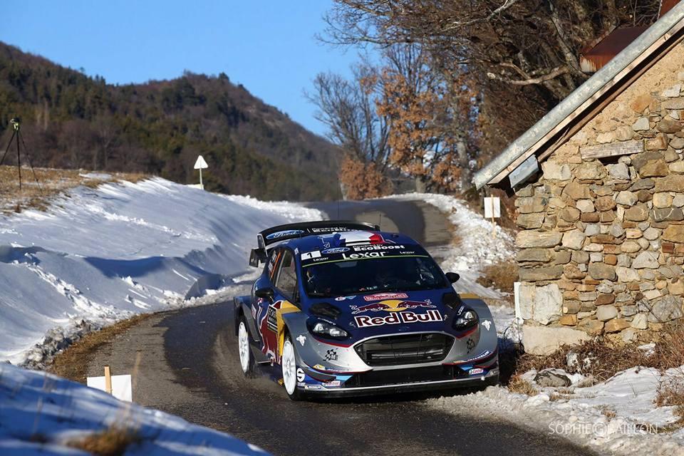 Rally Montecarlo: Hyundai fuori strada, morto spettatore