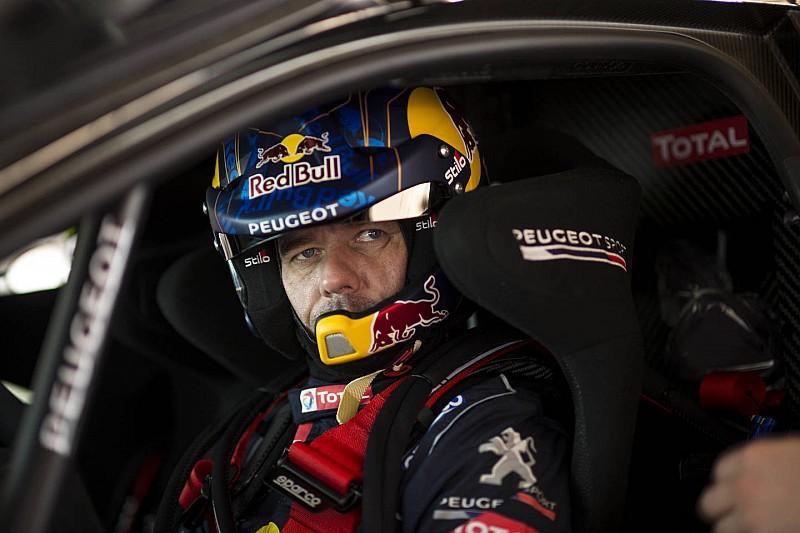Perchè Sebastien Loeb testerà la Citroen C3 WRC?