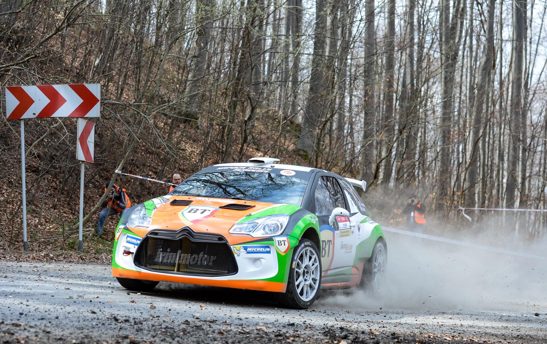 Quattro gare alla fine... e il Mondiale Rally riparte da zero