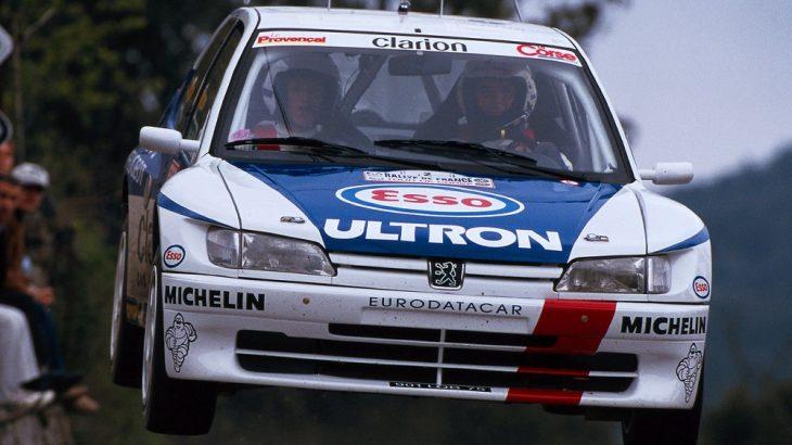 306 maxi rally